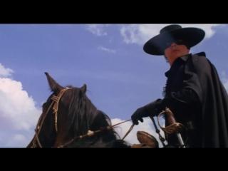 Зорро / Zorro (1975) / Action, Adventure, Comedy / ENG