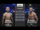 UFC 212 Марко Белтран vs. Дейвезон Алькантра Фигередо обзор боя