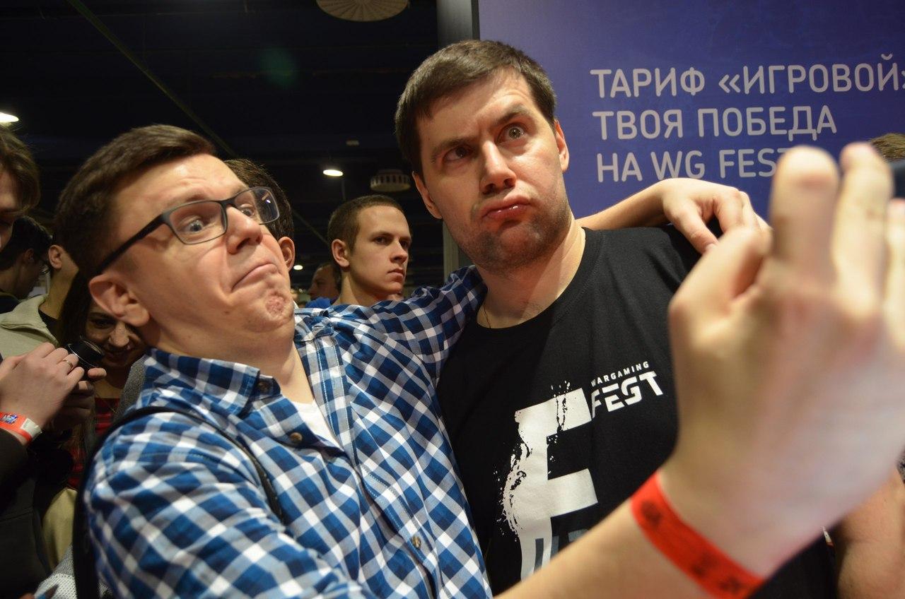 Павел Суханов - фото №14