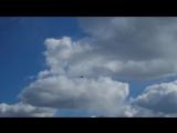 Авиационный парад 9 Мая 2917 Санкт Петербург