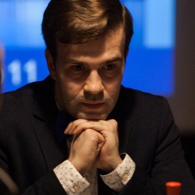 Дмитрий Белкин