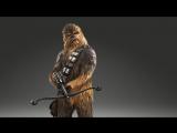 Star Wars Battlefront II | Чубакка