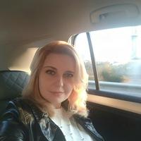 Наталья Оленина