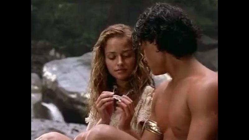 Девочка из океана 3 сезон 12 серия