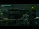 Metal Gear Solid 2 и кошмарное управление