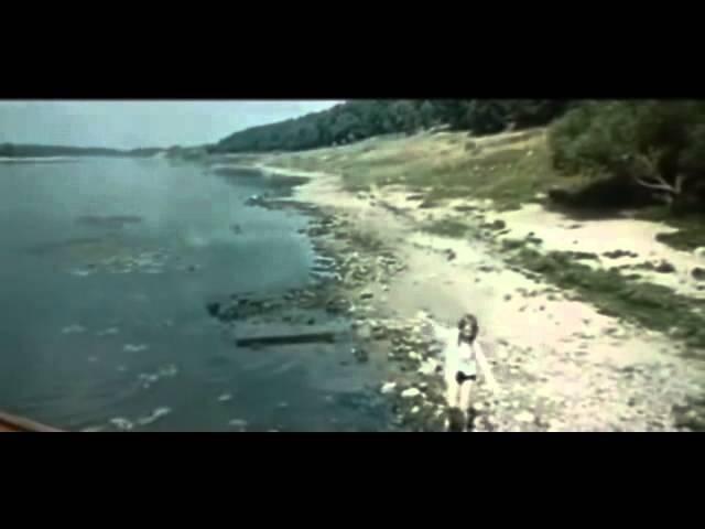 А.Градский - Любовь(к-ф Романс о Влюблённых)