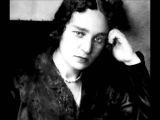 Maria Yudina plays Bela Bartok Mikrokosmos Book VI, 6 (140-153)
