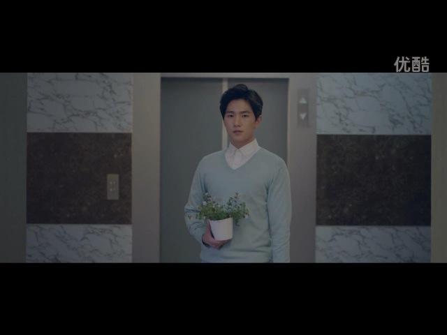 杨洋37073;爽主演微电影 茉等花开 全球首播YangYangZheng Shuang starred in the world premiere of micro-film