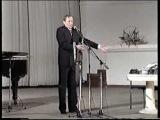МИХАИЛ НОЖКИН-ПЁС БАРБОС -1997