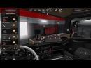 ETS2 Обзор Mega Pack SiSLS Star Wars DLC V2.6