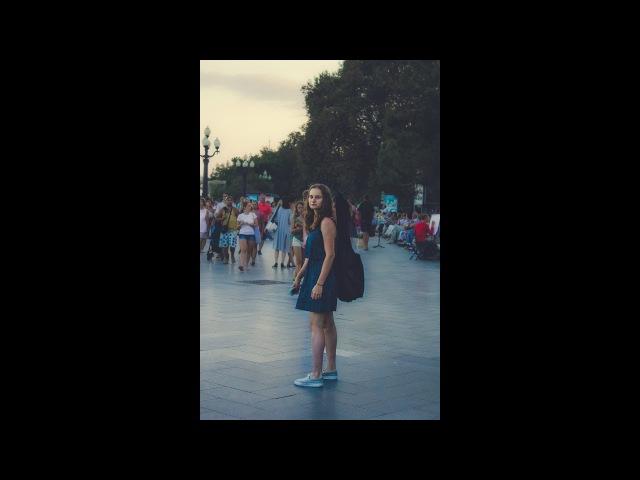 Анна Залознова - Бумбокс (Пепел) life