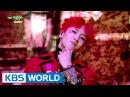 RAVI 라비 BOMB Music Bank COMEBACK 2017 01 13