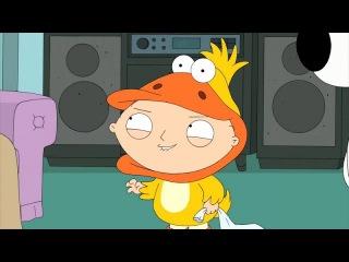 Гриффины - самое лучшее | Family Guy Best Video (Часть 62)