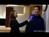 KARD Funny Clip #7 - Switching 'Oh NaNa' Sing Part