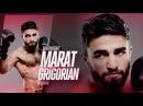 GLORY 42 Paris: Marat Grigorian Highlight
