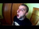 Alex Terrible Practicing Clean Vocals
