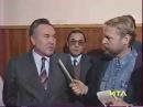 Новости ТВ о распаде СССР 09.12.1991