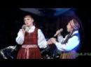 Е. Ваенга и А. Петровская. Полынь трава. (БКЗ. 30.01.2011)