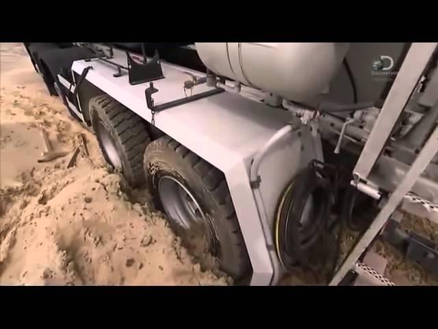 Дорожные ковбои (1 серия)