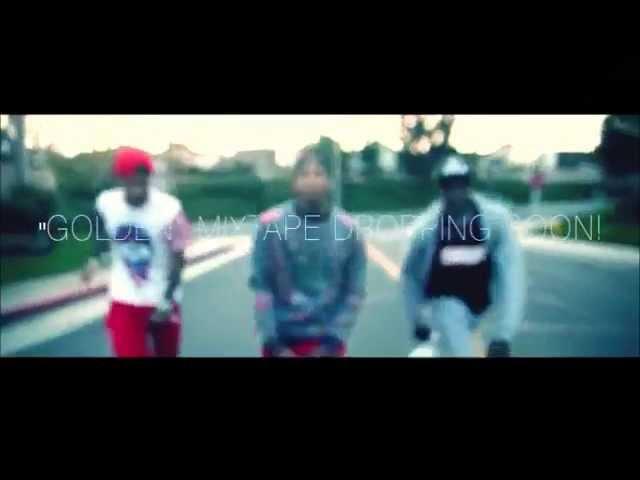 The-Rangers-Milli-(Music-Video)-GOLDEN- High Society TV » Freewka.com - Смотреть онлайн в хорощем качестве