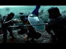 Марафонское сражение. 300 спартанцев Расцвет империи. 2014.