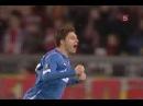 Штутгарт 1 2 Зенит 26 02 2009 VfB Stuttgart vs FC Zenit