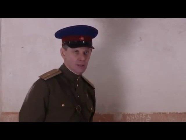 Разговор из фильма Застава Жилина