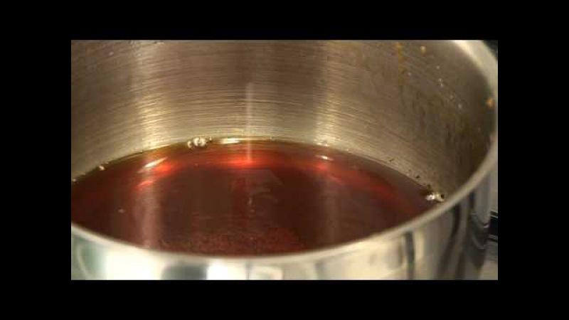 Утиная грудка с фасолью и кунжутным соусом - рецепт » Freewka.com - Смотреть онлайн в хорощем качестве