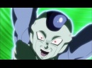 Dragon Ball Super 108 серия русская озвучка Shoker / Драконий жемчуг Супер 108