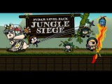 City Siege 3 Jungle Siege FUBAR Pack assemble your elite squad to put an end to the excesses!