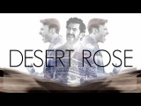 Peter Hollens &amp Alaa Wardi Desert Rose (Sting feat. Cheb mami Cover)