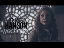Margo Hanson | Goddess