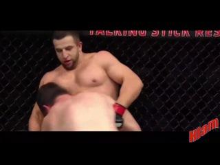 Cyril Asker vs. Dmitrii Smoliakov full fight HD