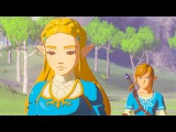 The Legend of Zelda Breath of the Wild - Guard Trailer  (Nintendo Switch)