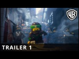 The LEGO® NINJAGO® Movie - Trailer 1 - Warner Bros. UK