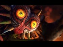 Majoras Mask - Terrible Fate