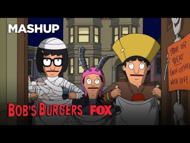 The Hills Have Fries | Season 8 | BOB'S BURGERS