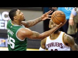 Boston Celtics vs Cleveland Cavaliers - Full Game Highlights | Game 3 | May 21, 2017 | NBA Playoffs