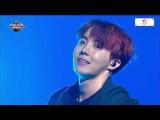 171012 BTS (방탄소년단) - BTS Cypher 4 @ BTS Countdown