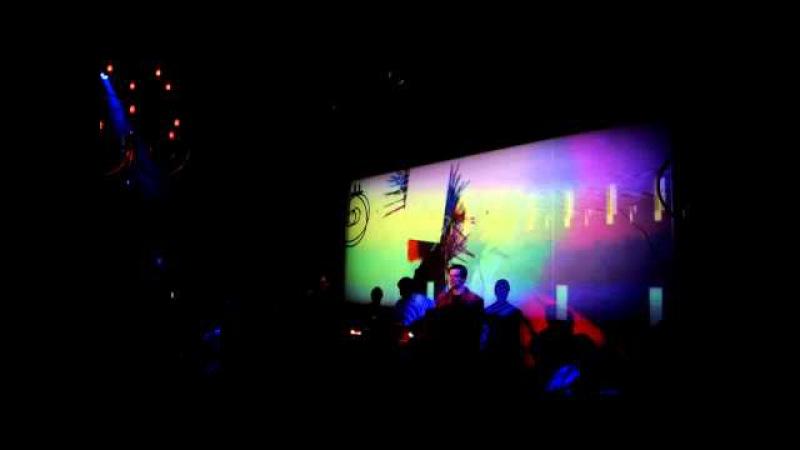 ROOTS UNITED W/ MORITZ v OSWALD (Efir club) HD (P4)