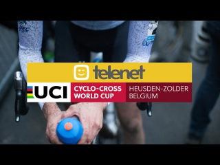 2016-17 Telenet UCI Cyclo-cross World Cup – Heusden-Zolder (BEL)