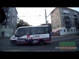 Проезд по ул. Деповской (Barnaul 22)