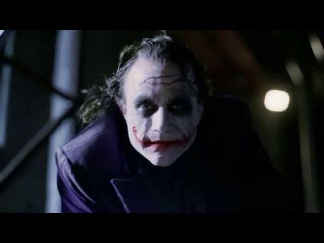 The Joker - Ты чё такой серьёзный (Dj Excite X - Dance)