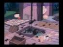 """Японская народная сказка """"Момотаро (Персиковый мальчик)""""  (русские субтитры)"""