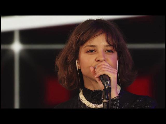 Сюзанна — Москва-восторг live @ Стартер-шоу » Freewka.com - Смотреть онлайн в хорощем качестве