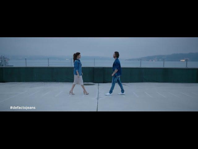 CUK Oturur Mükemmel Durur - White Jeans (Long Version)
