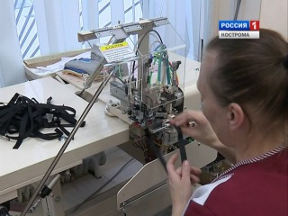 Продукция костромского предприятия «ФЭСТ» завоевывает новые рынки сбыта
