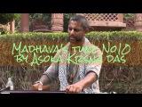 Madhava Harmonium Hare Krishna Tune 10 GRATITUDE TUNE!!!