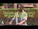 Madhava Harmonium Hare Krishna Tune 10 GRATITUDE TUNE