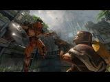 Quake Champions duel mode: ZeRo4 vs. SyncError